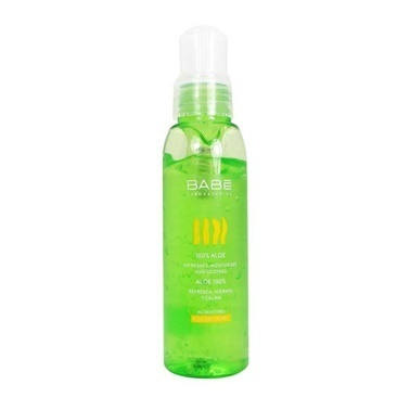 Babe Aloe Gel 90ml Renksiz